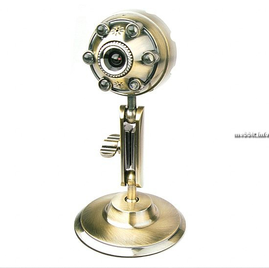 steampunk-webcam