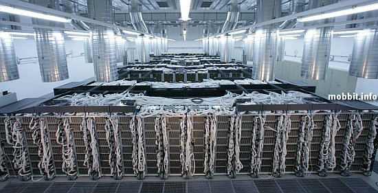 TOP-15 of supercomputers