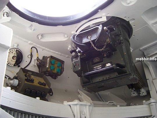 tank-limo
