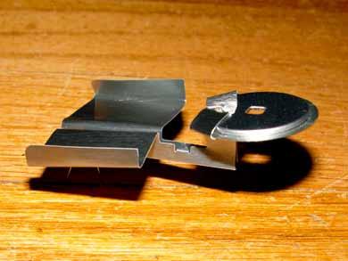Floppy plane