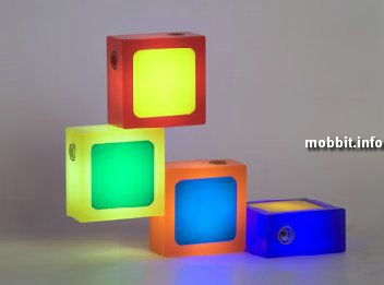 twist together lamps