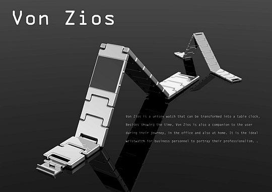 Von Zios