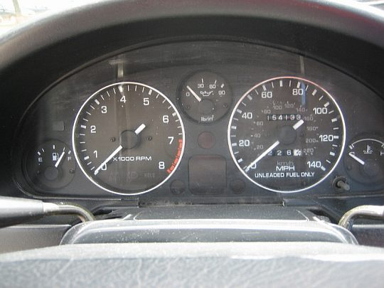 Ex Mazda - BMW Z9