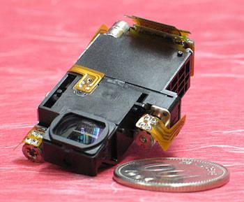 5-мегапиксельный модуль камеры от LG