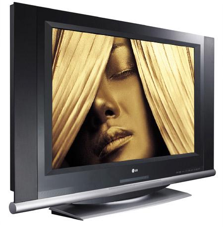 55-дюймовый монитор от LG Electronics