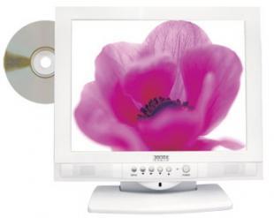 LCD Монитор, Телевизор и DVD в одном