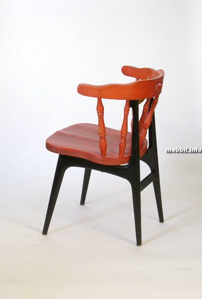 100 days - 100 chairs
