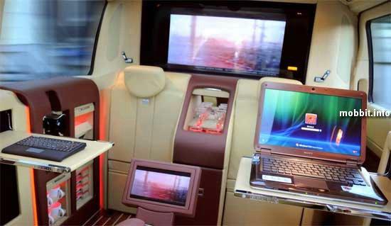 Brabus Mercedes-Benz Viano Lounge