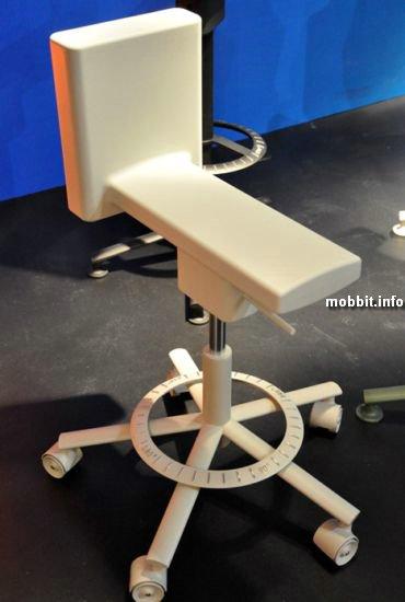 Кресло 360º