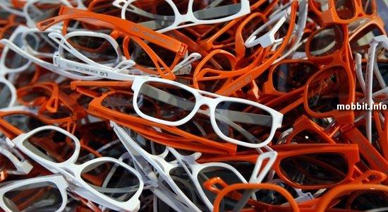 Российские 3D-очки