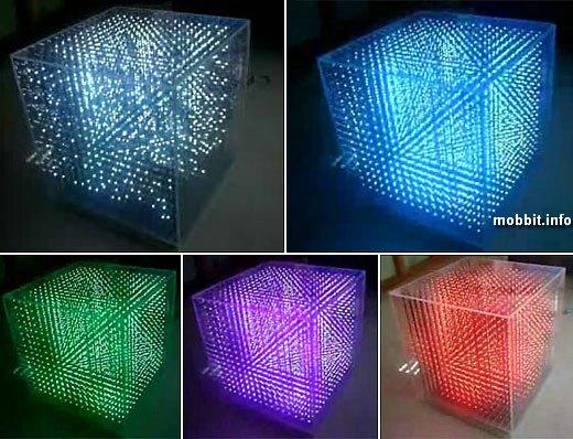 LED-куб