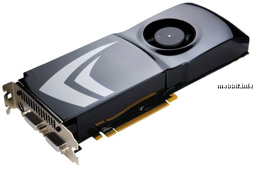 NVIDIA GeForce 9800GTX