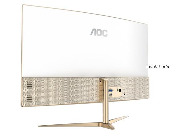 AOC C2789FH8