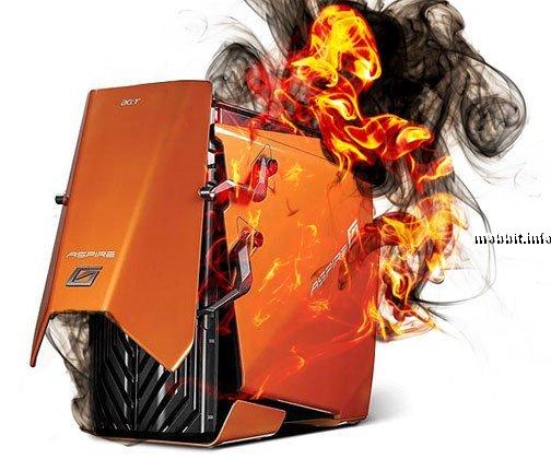 отзыв Acer Predator