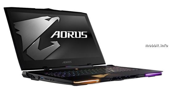 Aorus X9