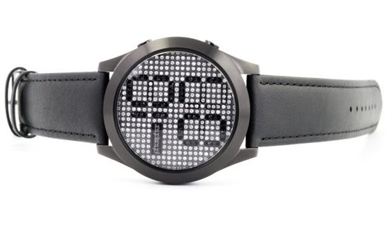 Часы Appear от Phosphor watches