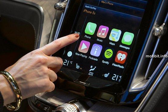 Автомобиль Apple появится в 2019 году?