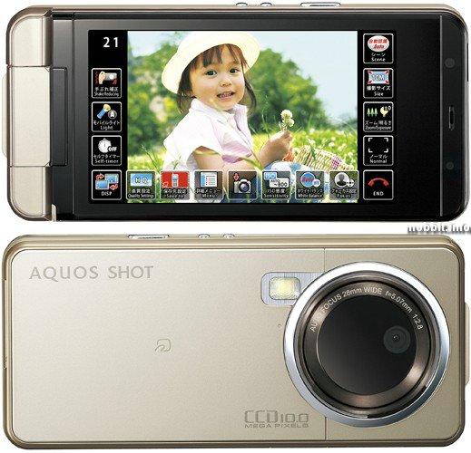 Телефон-камера