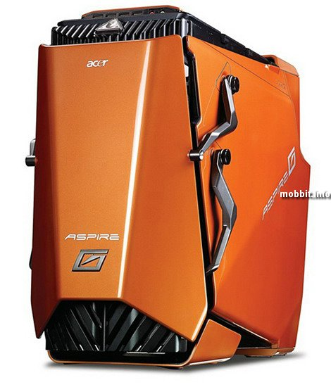 Acer Aspire G Predator