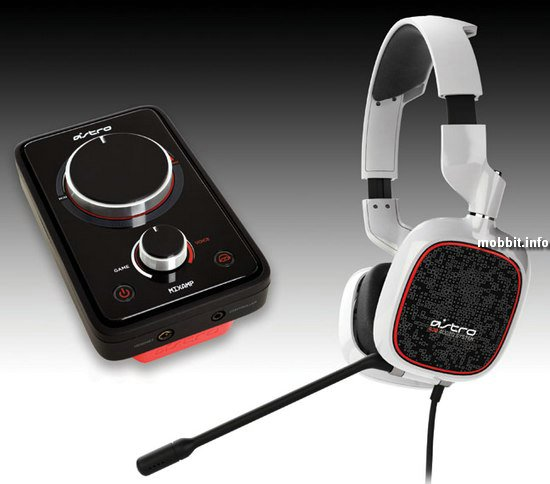 Astro Gaming A30 Cross-Gaming