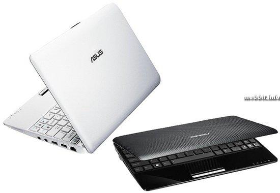 ASUS Eee PC 1005P/PE