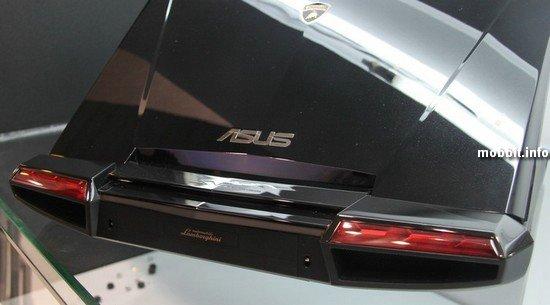 ASUS Lamborghini VX6 и VX7