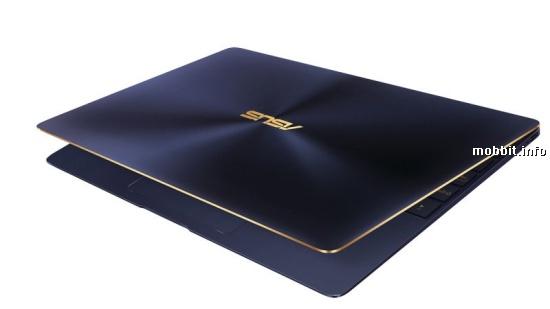 Asus ZenBook 3 Premium