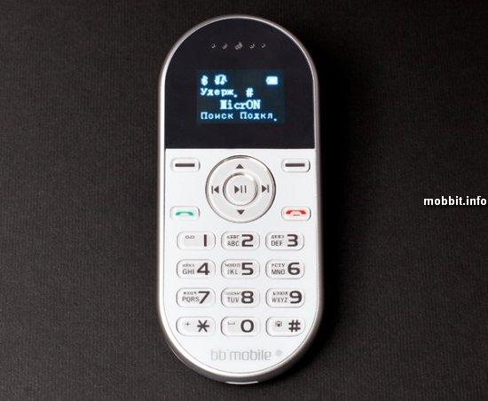 BB-mobile micrON-2