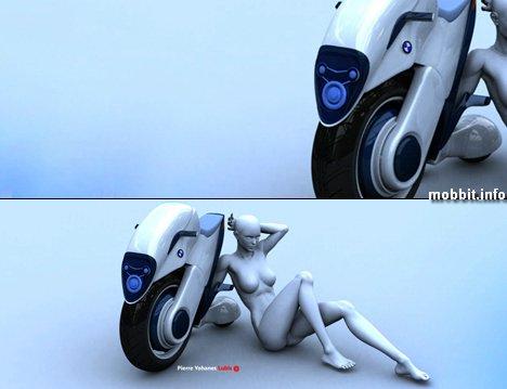 BMW Halbo