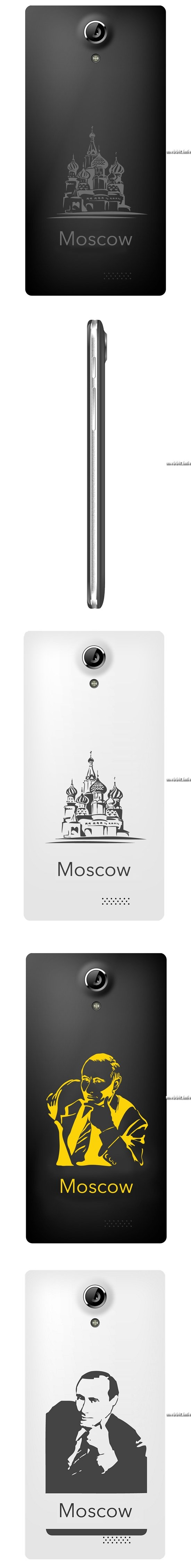 BQ Moscow