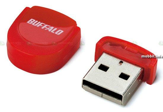USB-флэшки Buffalo