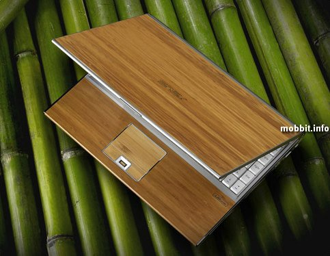 ASUS Bamboo