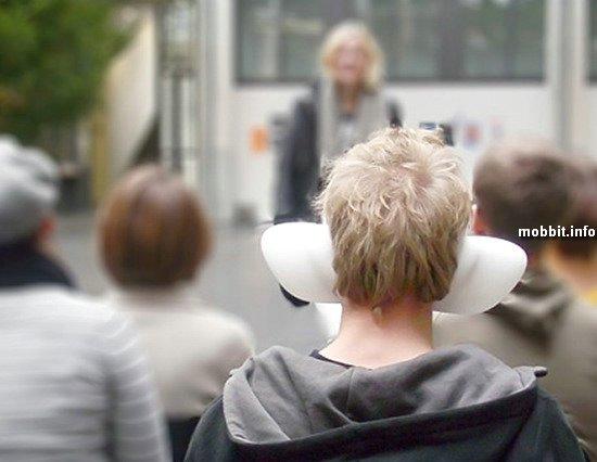 Простейший слуховой аппарат