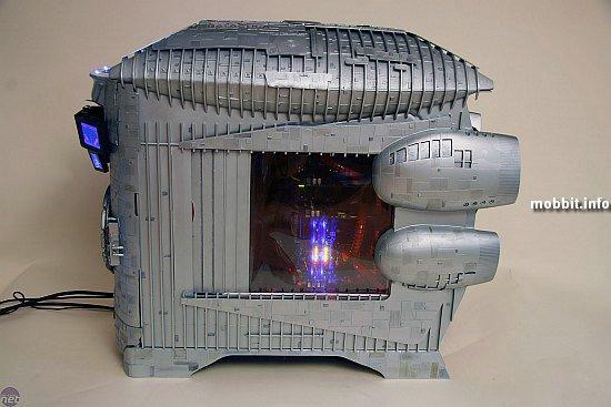 Battlestar Galactica PC