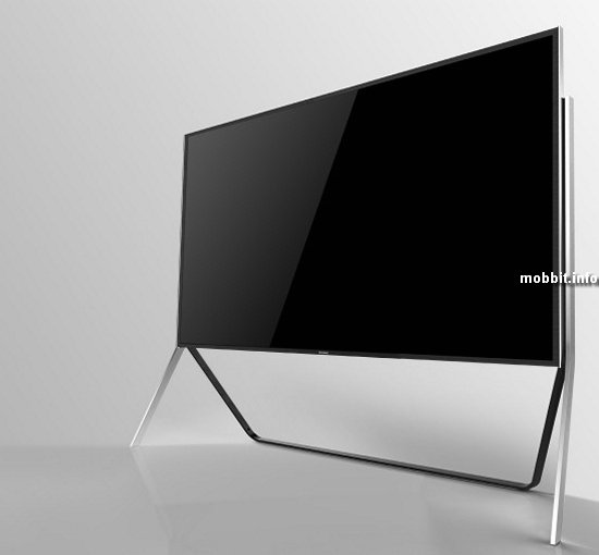 Bendable TV