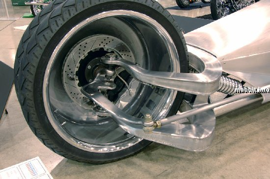 Blastolene Hemi Trike