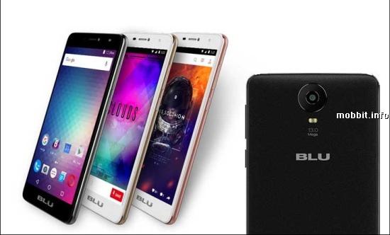 Blu Studio XL 2