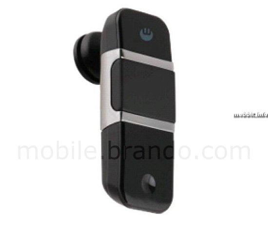 Bluetooth-гарнитура+картридер