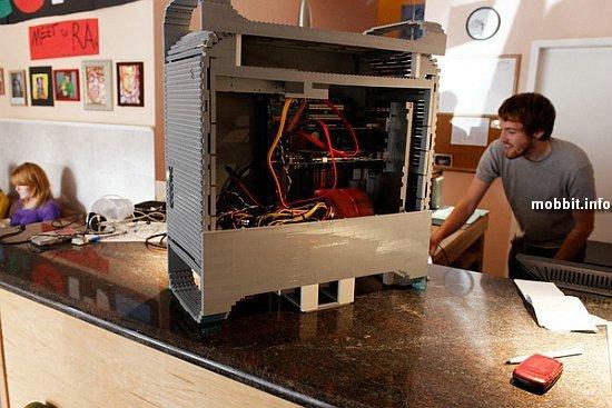 Bricked Mac