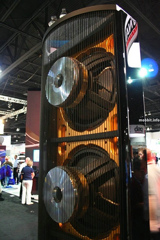 CEDIA speakers