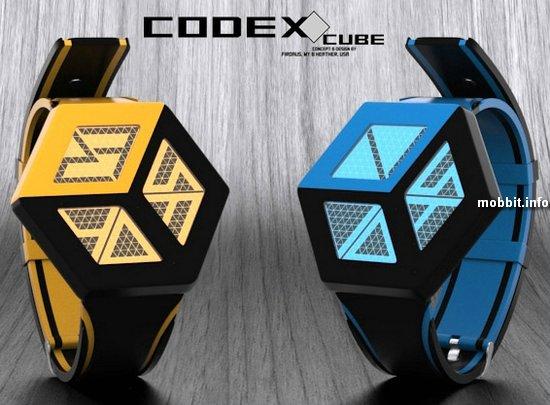 Codex Cube
