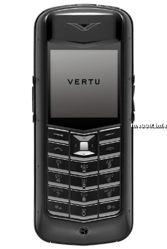 Vertu  Constellation Pure Collection