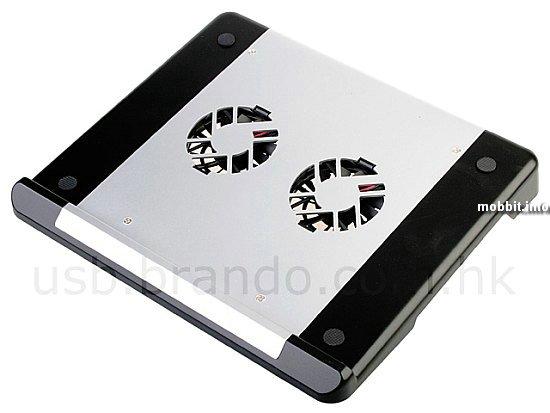 Многофункциональная подставка для ноутбуков