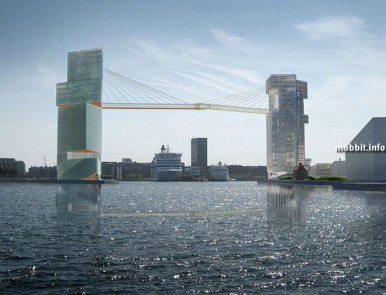 Copenhagen Gateway
