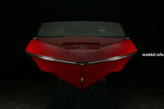 2008 Corvette Limited Edition Sport-V