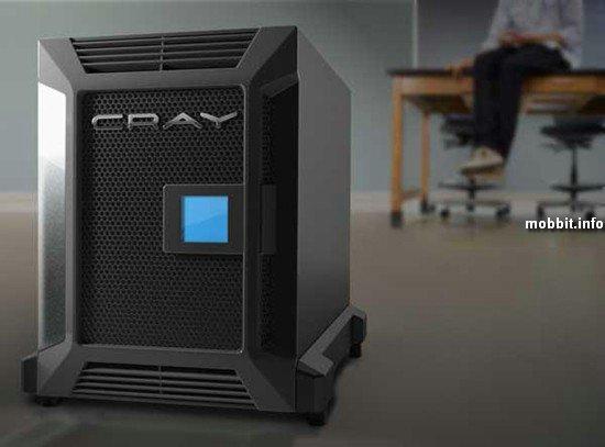 Cray CX1