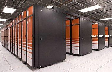 суперкомпьютер Cray XT Jaguar