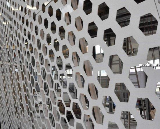 Cube Pavilion