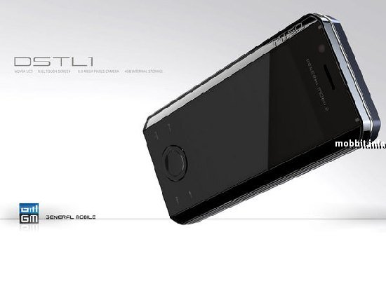 DSTL1