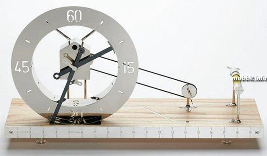 Часы для архитектора